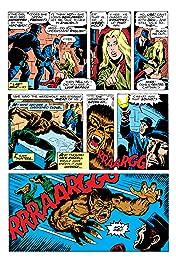 Werewolf By Night (1972-1988) #17