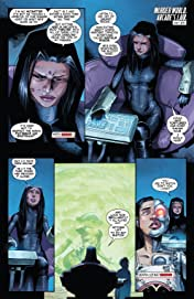 Avengers Arena #18