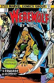 Werewolf By Night (1972-1988) #26