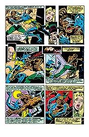 Werewolf By Night (1972-1988) #29