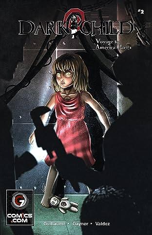 Dark Child #2