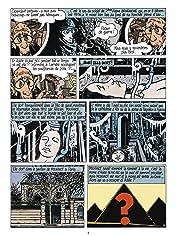 Adèle Blanc-sec Vol. 5: Le Secret de la salamandre