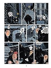 Adèle Blanc-sec Vol. 8: Le Mystère des profondeurs