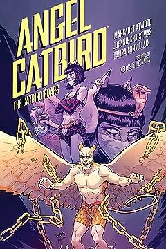 Angel Catbird Tome 3: The Catbird Roars