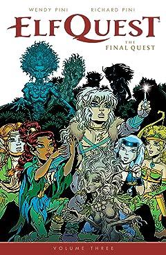 ElfQuest: The Final Quest Vol. 3