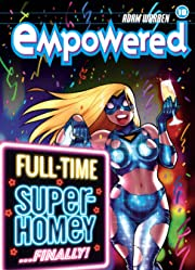 Empowered Vol. 10