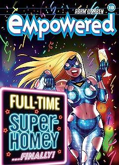 Empowered Vol. 10