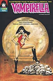 Vampirella 1969: Bundle Exclusive Version