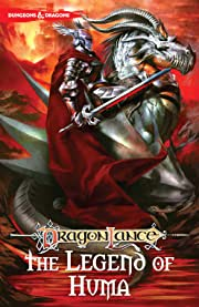 Dragonlance: The Legend of Huma