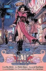 Vampirella Masters Series Vol. 4: Visionaries: Bundle Exclusive Version