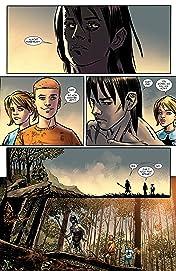Skaar: Son of Hulk #11