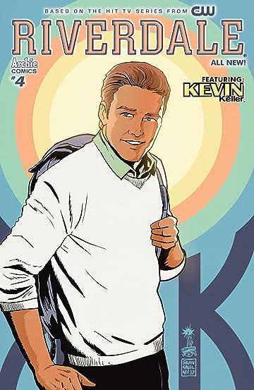 Riverdale #4