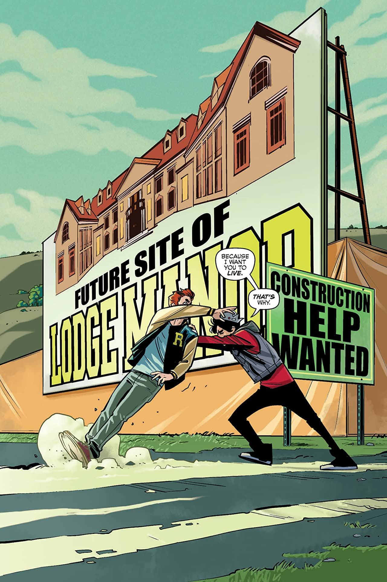 Riverdale Digest #2