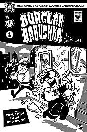 Burglar Babushka #1