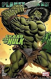 Skaar: Son of Hulk #12