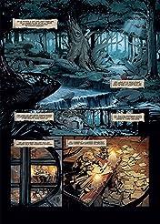 Brocéliande Vol. 1: La Fontaine de Barenton