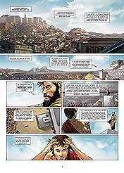 Prométhée Vol. 15: Le Village