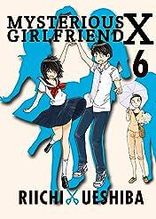 Mysterious Girlfriend X Vol. 6