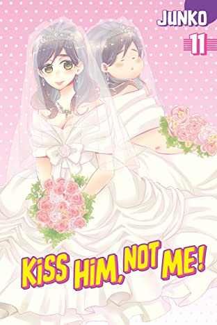 Kiss Him, Not Me Vol. 11