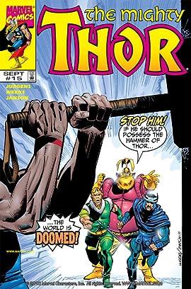 Thor (1998-2004) #15
