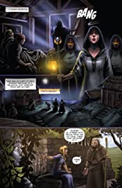 Riftworld Legends #4