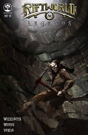 Riftworld Legends #6
