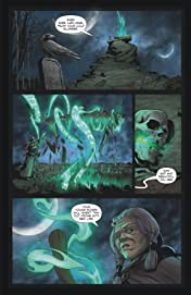 Riftworld Legends #7