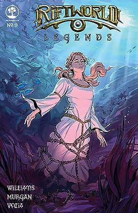 Riftworld Legends #9