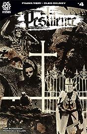 Pestilence #4