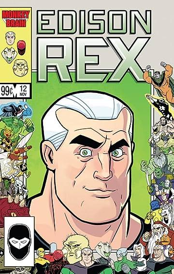 Edison Rex #12
