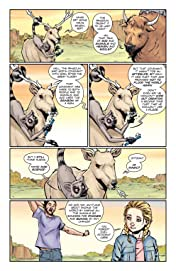 Animosity #9