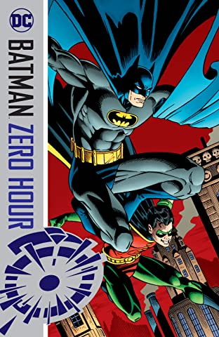 Batman: Zero Hour