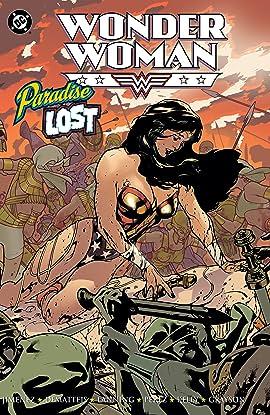 Wonder Woman: Paradise Lost