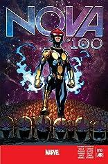 Nova (2013-) #10