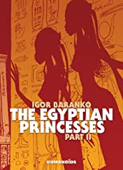 The Egyptian Princesses Vol. 2