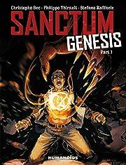 Sanctum Genesis Tome 1