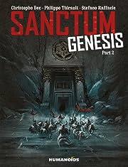 Sanctum Genesis Tome 2