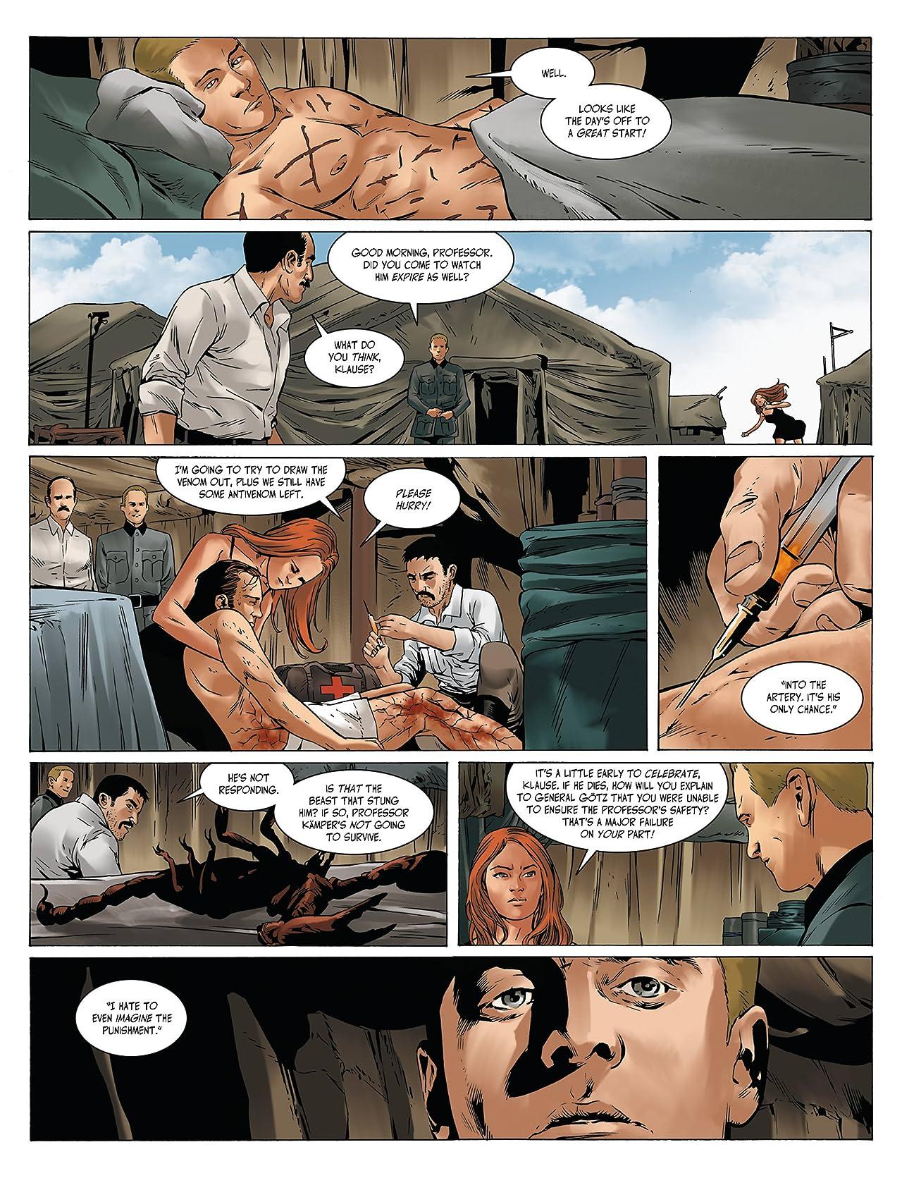Sanctum Genesis Vol. 2