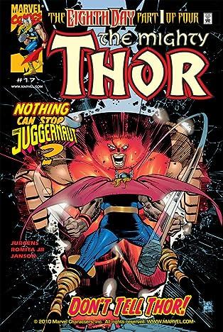 Thor (1998-2004) #17