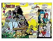 Arion, Lord of Atlantis (1982-1985) #31