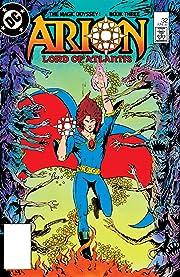 Arion, Lord of Atlantis (1982-1985) #32