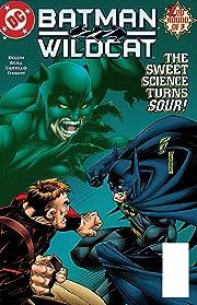 Batman/Wildcat (1997) #2