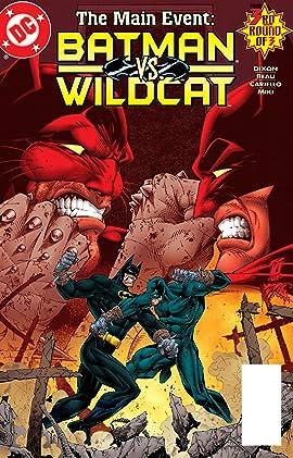 Batman/Wildcat (1997) #3