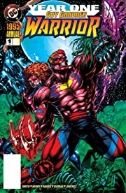 Guy Gardner: Warrior (1992-1996): Annual #1