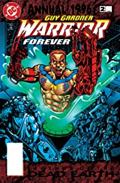 Guy Gardner: Warrior (1992-1996): Annual #2