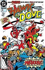 Hawk and Dove (1989-1991) #19