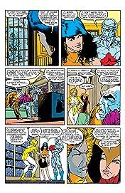 Justice League Europe (1989-1993) #23
