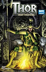 Thor: First Thunder #2 (of 5)