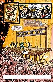 Lobo (1993-1999) #7