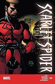 Scarlet Spider (2012-2013) #24